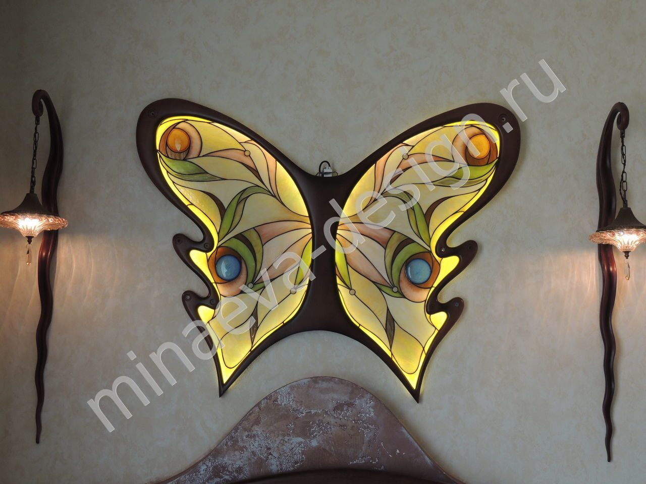 Buy stained glass - 20