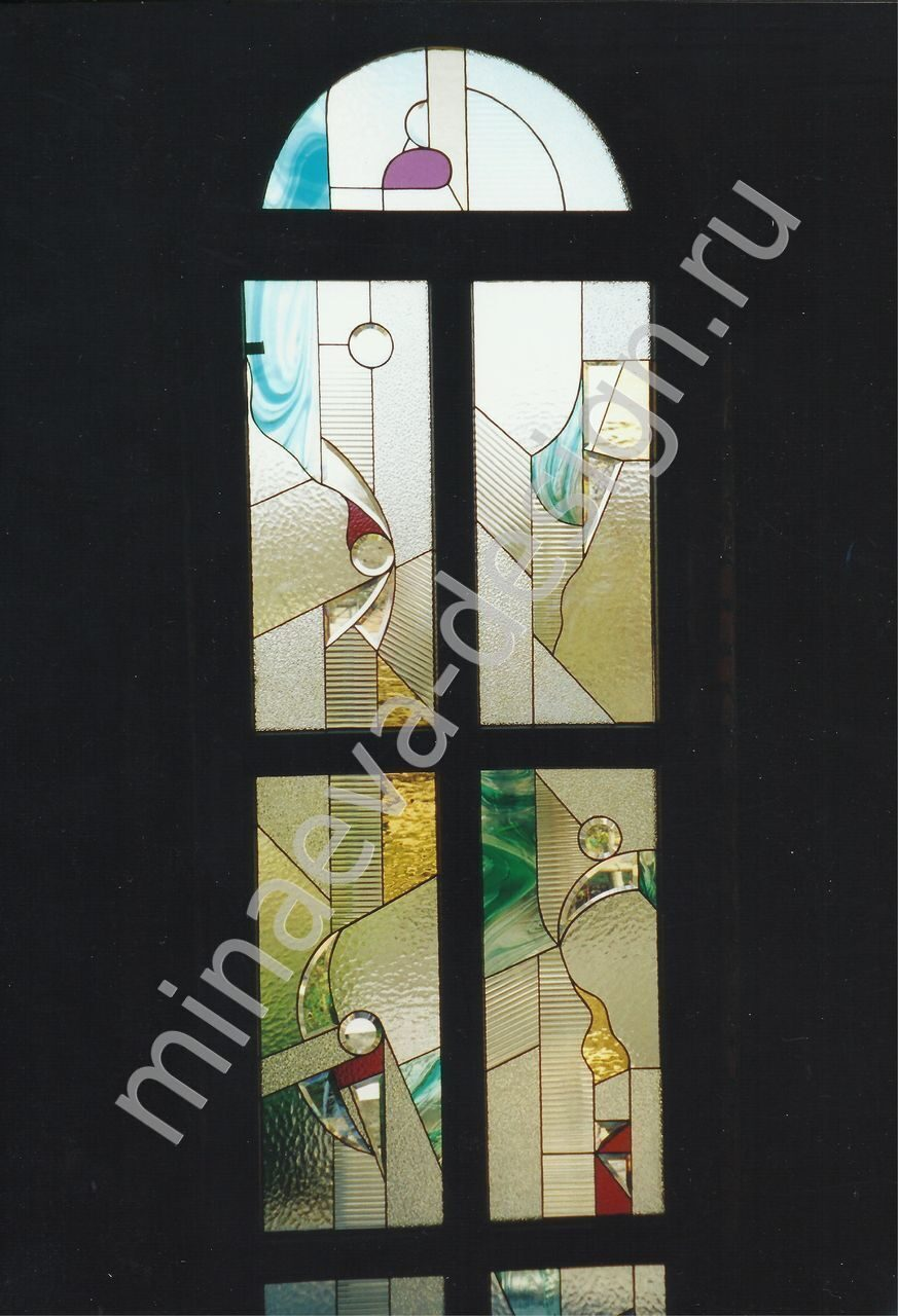 Buy stained glass - 64
