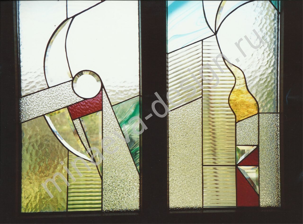 Stained glass - 65