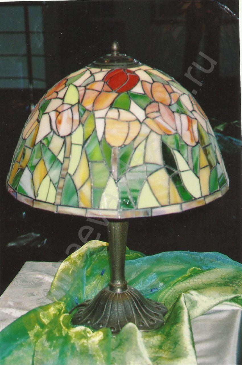 Купить настольные лампы по распродаже в Москве, интернет