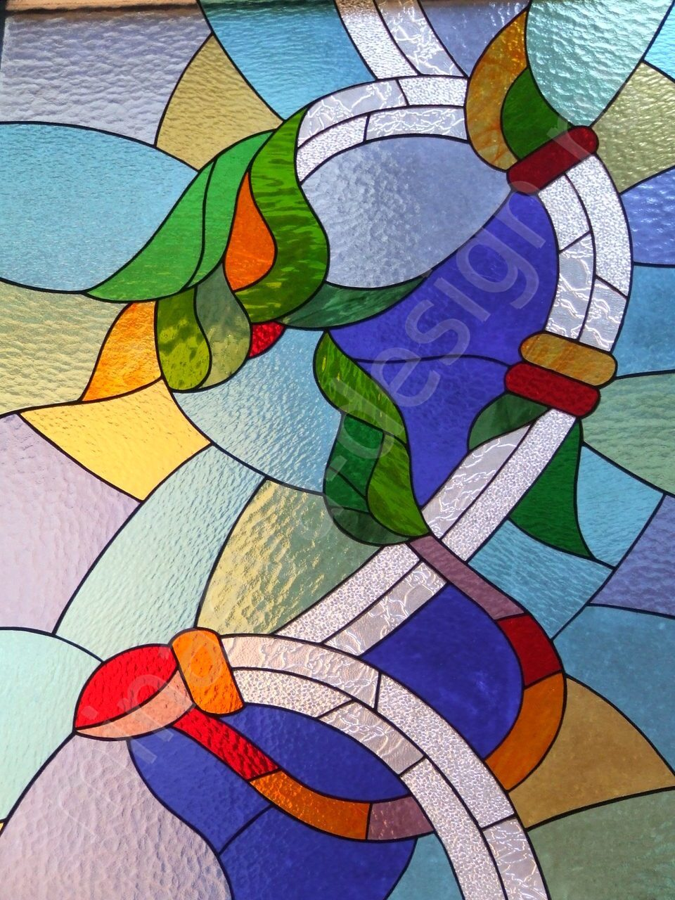 Stained glass - 111