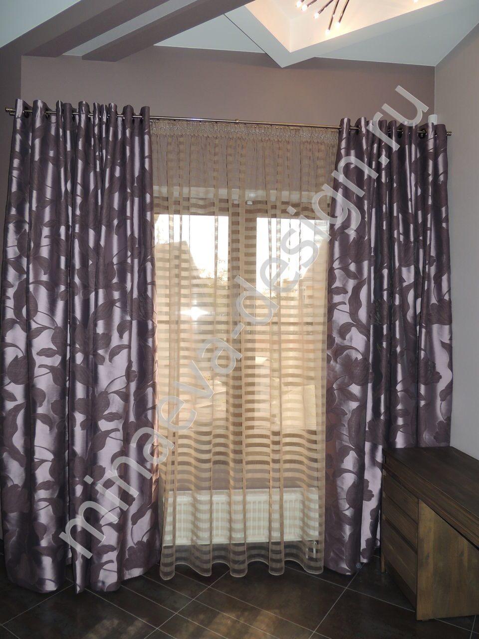 Шторы фото новинки р23 шторы купить