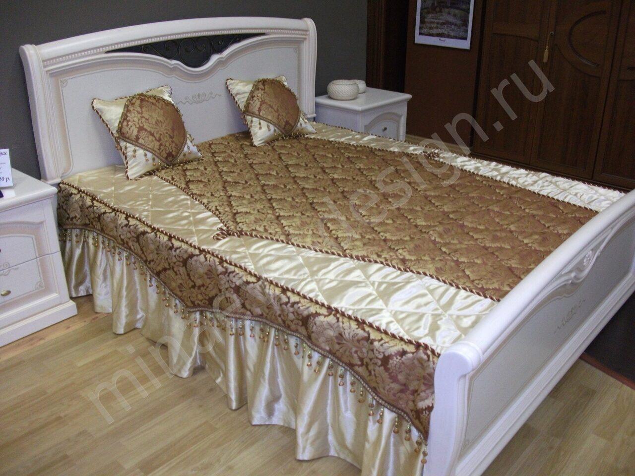 Фото покрывало на кровать в спальню фото новинки красивые своими руками фото 14