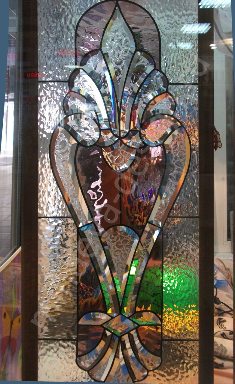 Stained glass - 42