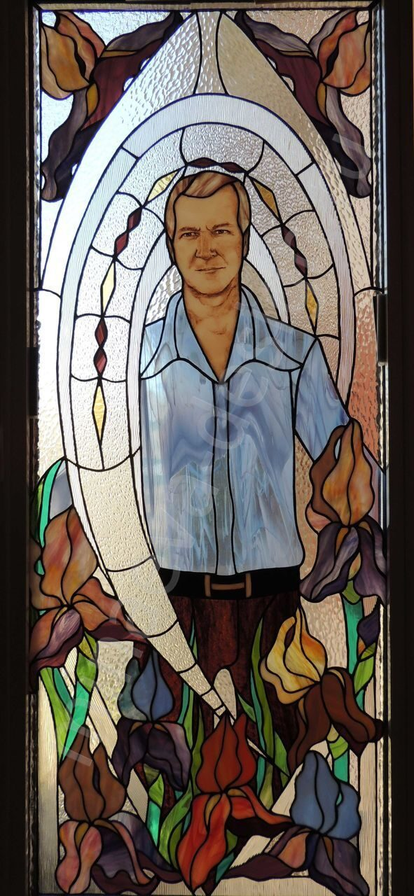 Buy stained glass - 143