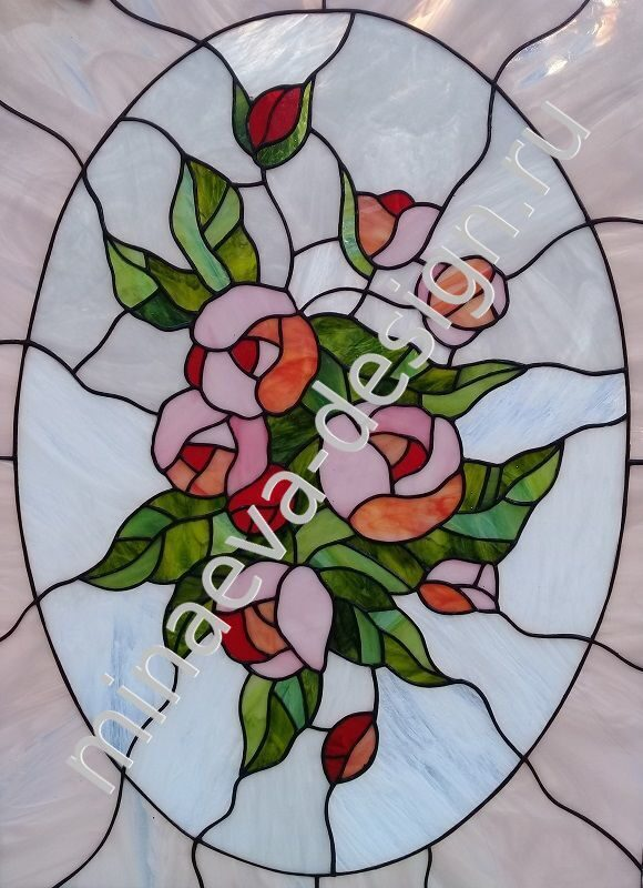 Buy stained glass - 15